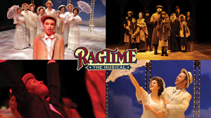 Ragtime at The Westchester Broadway Theatre